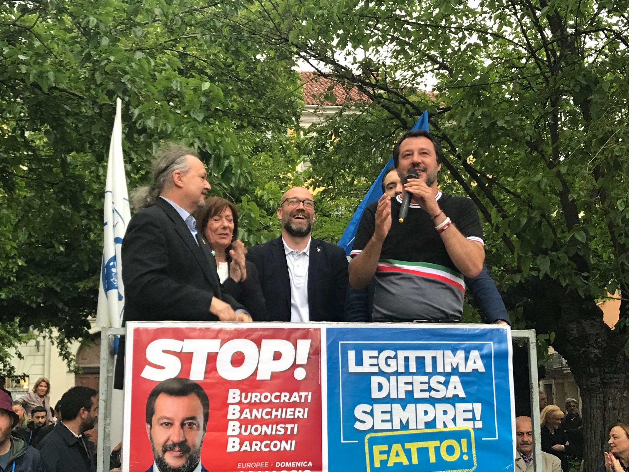 Open Arms, udienza rinviata. Salvini: ''Non ho agito da solo'' - TGR Sicilia