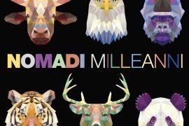 Nomadi: esce oggi l'album Milleanni con un inedito di Augusto Daolio