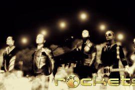 """I Rockets tornarno con il nuovo album """"Wonderland""""in uscita il 24 maggio"""