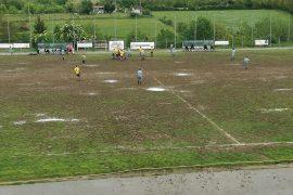 Immagine Calcio, Promozione: Acqui vince ad Arquata e centra i playoff
