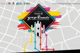 Borgo rovereto locandina 2019