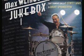 Max Weinberg's Jukebox: in Italia il batterista della E Street Band