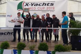 alessandria sailing team