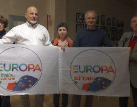 più_europa