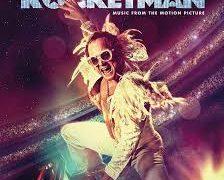 Rocketman: il 24 maggio esce la colonna sonora del film su Elton John