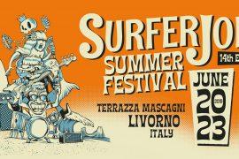 Torna Surfer Joe Summer, il più importante festival dedicato alla surf music