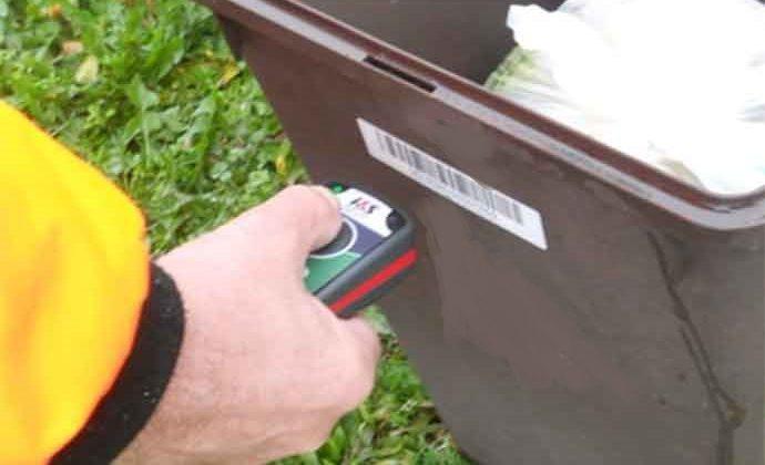 tariffa puntuale rifiuti generica