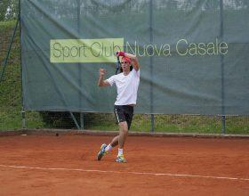 tennis nuova casale