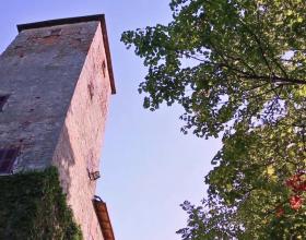 Castello di Orsara