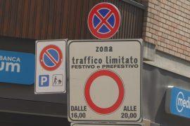 La Ztl e il diritto di passaggio: un alessandrino invita a rivedere il regolamento