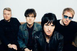 Torna in Italia il co-fondatore e ex chitarrista dei The Smiths, Johnny Marr