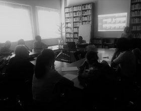 Workshop conclusivo Summer School Immersi nelle storie 2019