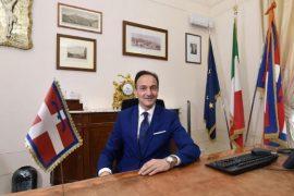 """Cirio: """"Obbligo di mascherine in Piemonte? Difficile, bisognerebbe prima donarle a tutti"""""""