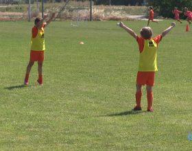 alessandria calcio summer camp