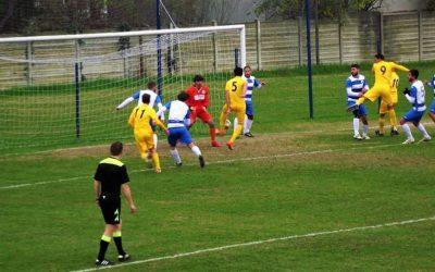 Calcio: i risultati delle squadre della provincia dalla D alla Terza Categoria