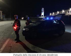 Carabinieri Ozzano