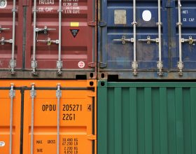 Container - Photo by Erwan Hesry on Unsplash