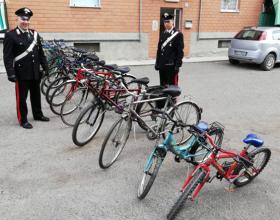 Furti bici Ovada