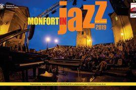 Dal 9 luglio a Monforte d'Alba la 42° edizione di Monfortinjazz