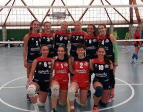 alessandria volley under 18