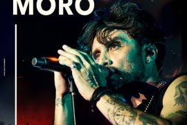 Fabrizio Moro da novembre in tour in tutta italia
