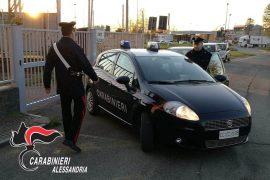 Carabinieri Valenza