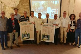 """Presentato il festival """"Paesaggi e oltre"""" nelle terre dell'UNESCO"""