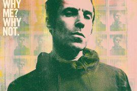 Liam Gallagher: il nuovo album il 20 settembre e a febbraio due date italiane