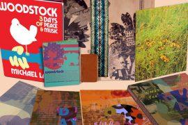 Un cofanetto deluxe di 38 CD celebra i 50 Anni del festival di Woodstock