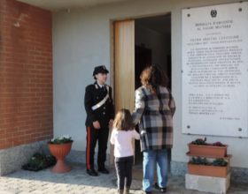 Carabinieri donne