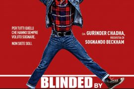 Esce Blinded By The Light, il film ispirato alle canzoni di Springsteen