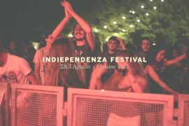 IndiePendenza Festival 2019: la V Edizione il 2 e 3 agosto a Cassine