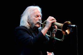 Enrico Rava festeggia gli 80 anni con un nuovo disco e un tour