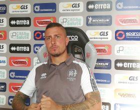 L'Alessandria Calcio ha ufficializzato il ritorno di Umberto Eusepi