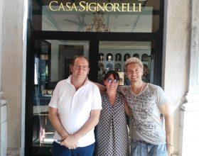 Simone Ceccato-Caffè Teatro_Mariella Rovida-Casa Signorelli_ Alex Torchio- Explosion