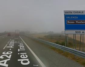 Autostrada Monferrato