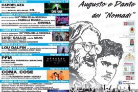 Torna il Festival Contro a Castagnole delle Lanze