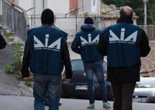 'Ndrangheta: Dia confisca beni anche in provincia di Alessandria