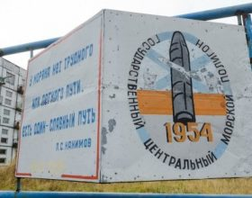 Incidente nucleare in Russia