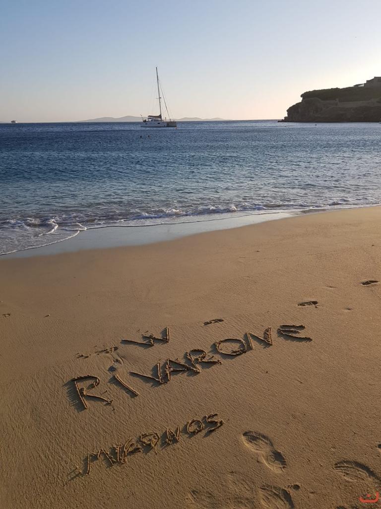 Rivarone Mykonos