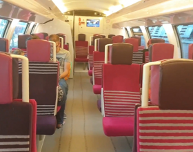 Treni europei