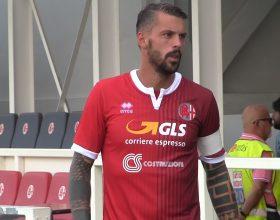 Coronavirus: Alessandria Calcio torna ad allenarsi il 4 aprile