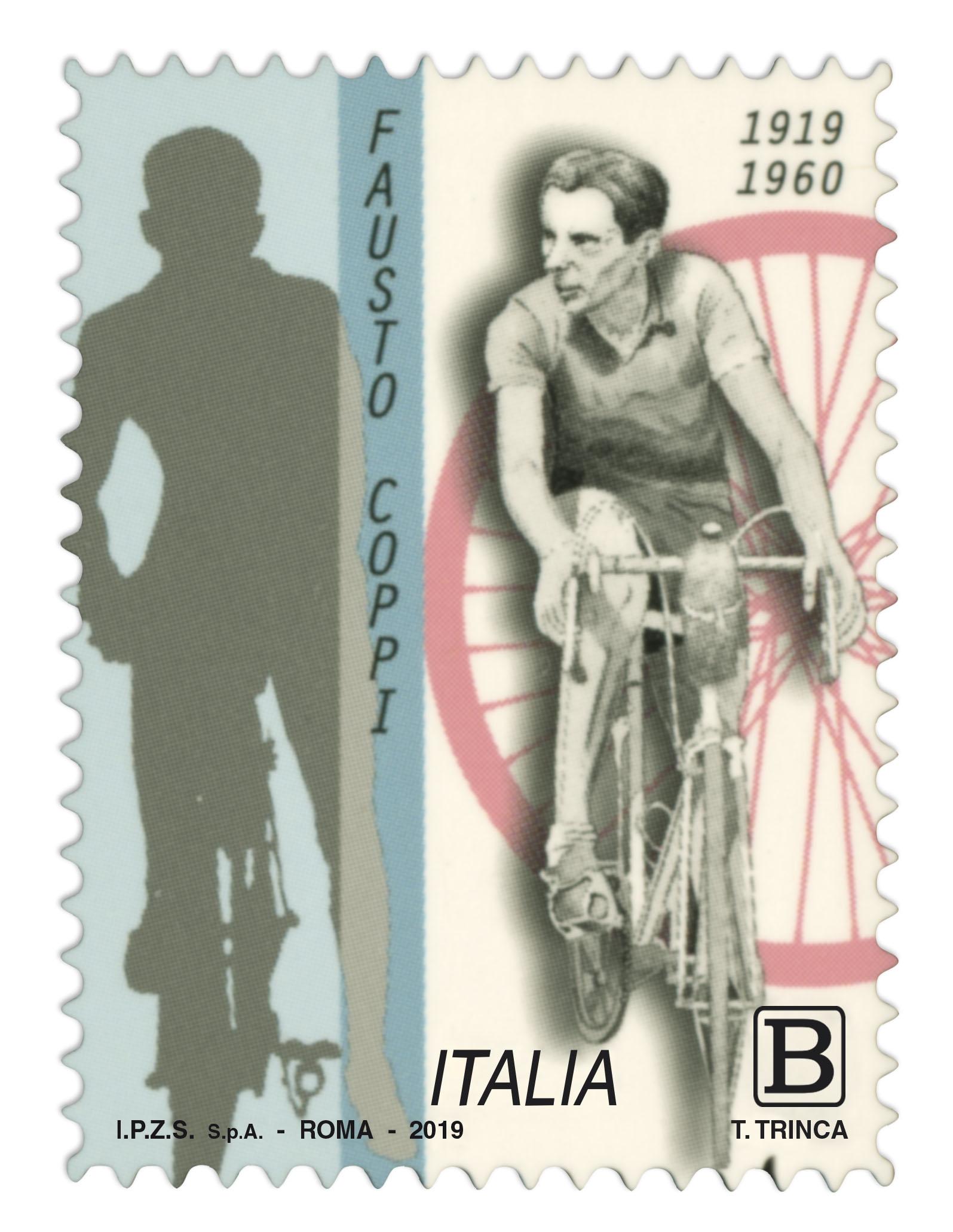 Ciclismo, cento anni fa nasceva il grande campione Fausto Coppi