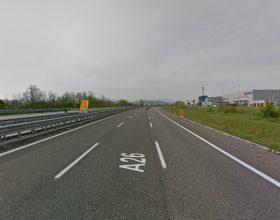 Autostrada A26