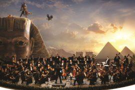 Assassin's Creed Symphony arriva in Italia per un'unica data a Milano