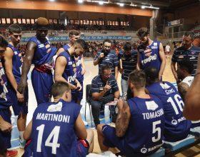 Basket: Junior sfida Torino nel derby del Piemonte, Derthona contro Latina