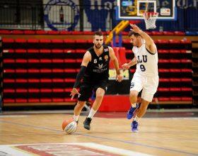 Basket: Bertram Derthona sfida Trapani, Junior Casale a Capo d'Orlando
