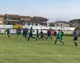 Calcio, Eccellenza: Mazzocca decisivo, Derthona piega il Castellazzo