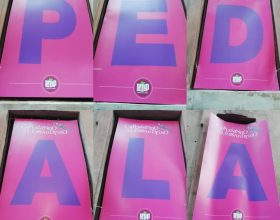 Hop pedala