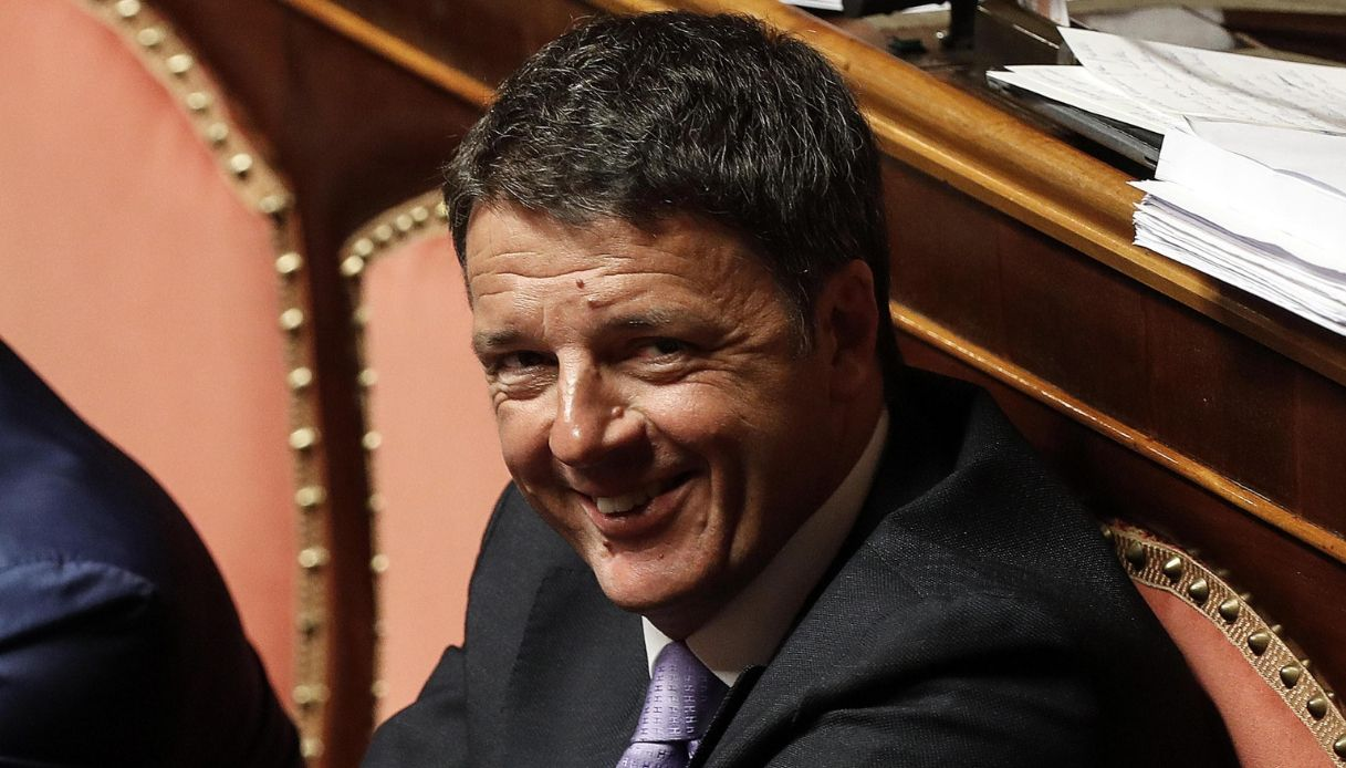 best cheap 03388 83fb8 Scissione Pd: in provincia chi andrà con Renzi?